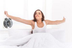 Wie kann ich Bettwäsche bügeln?