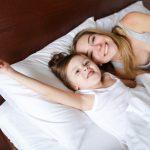 Tipps gegen Schlafstörungen bei Kindern