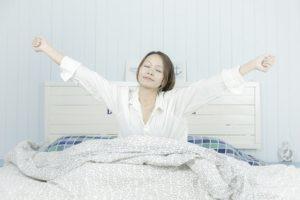 Wie groß muss die Bettwäsche sein?